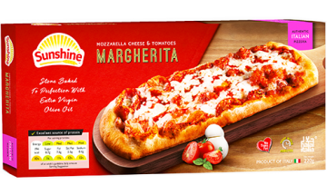 Margherita-product